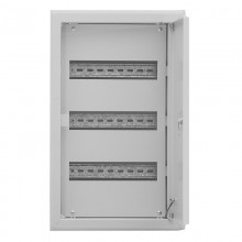 Switchboard Enclosure - 36 IP 31