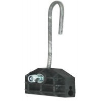 Suspension Clamp P2 - for cable type 8