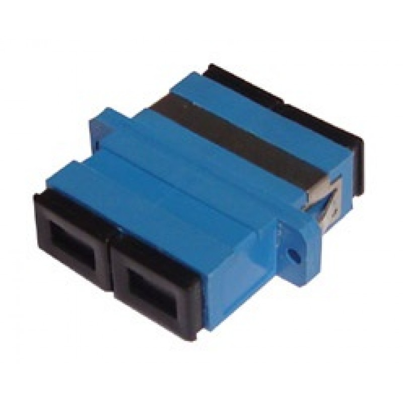 Adapter SC/UPC Duplex